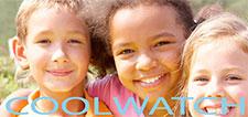 Coolwatch - Horloges voor kids