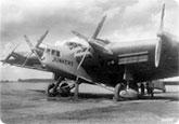 junkers-vliegtuig