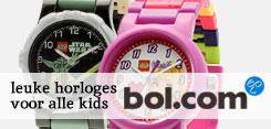 Kinderhorloges bij bol.com