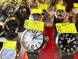 Korting op Horloges bij HorlogeDagactie