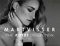 Zinzi Sieradencollectie van Mart Visser