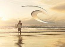 Surfhorloges van Rip Curl