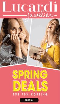 Lucardi Spring Deals