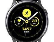 De nieuwste Samsung Smartwatch - Galaxy Active