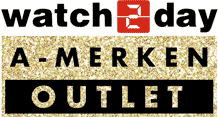 Watch2Day - A-merken Outlet