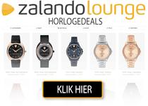 Zalando Lounge Horlogedeals