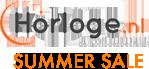 Horloge.nl - Summer Sale